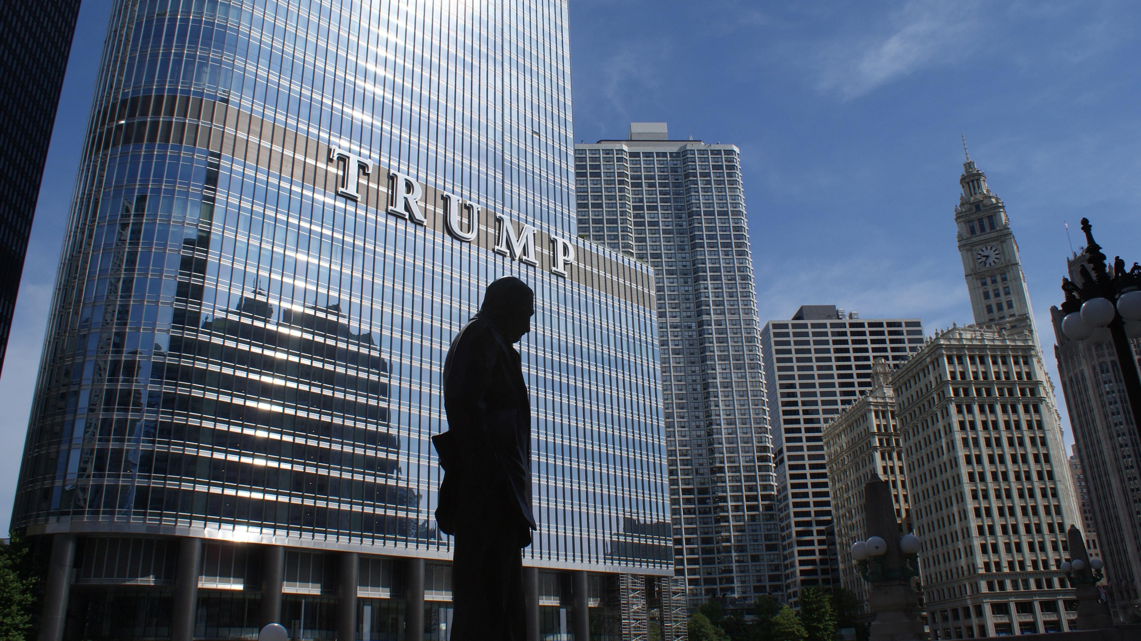 ¿Por qué Donald Trump no paga impuestos?