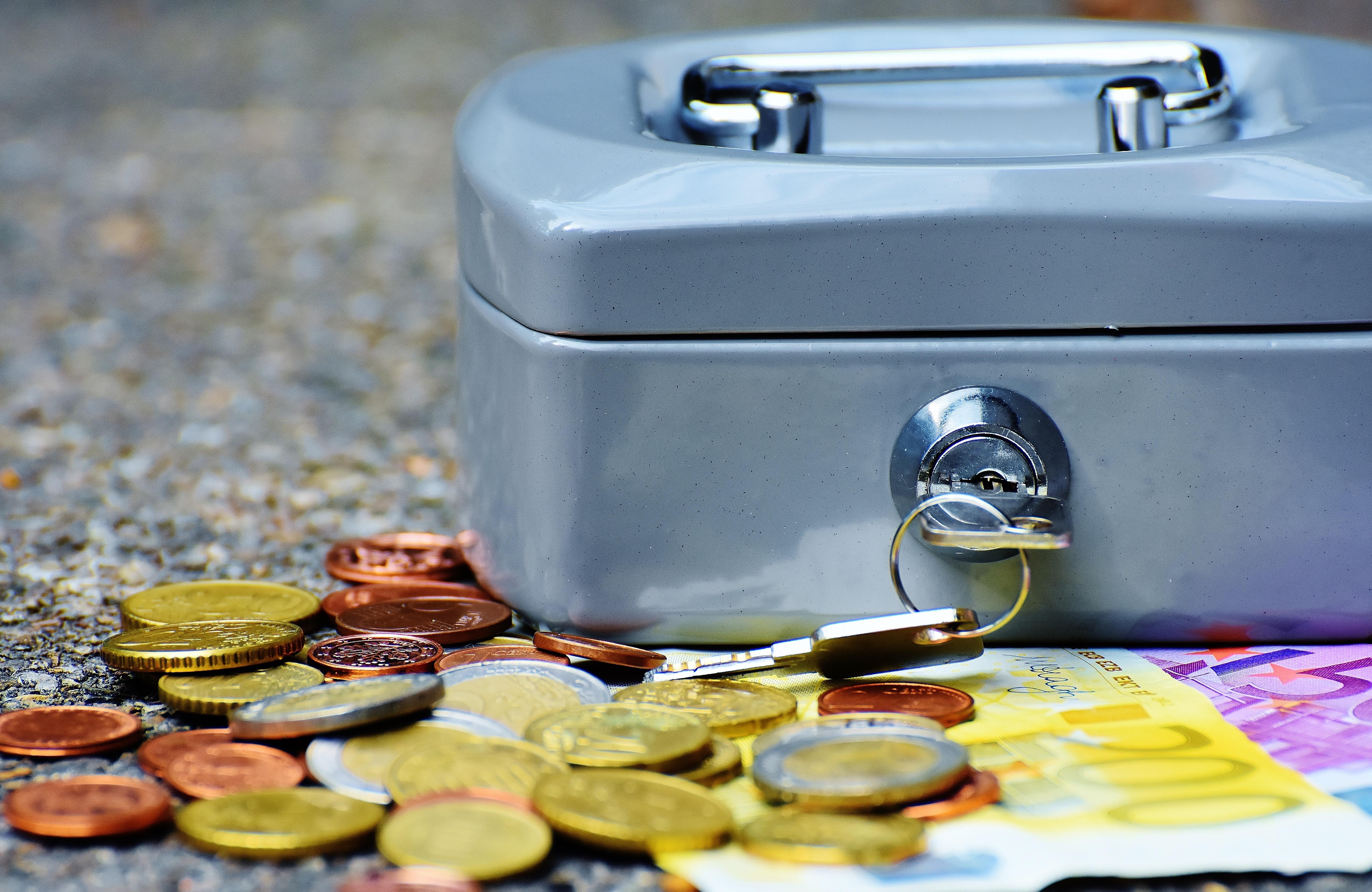 ¿Por qué los ahorradores son perdedores?
