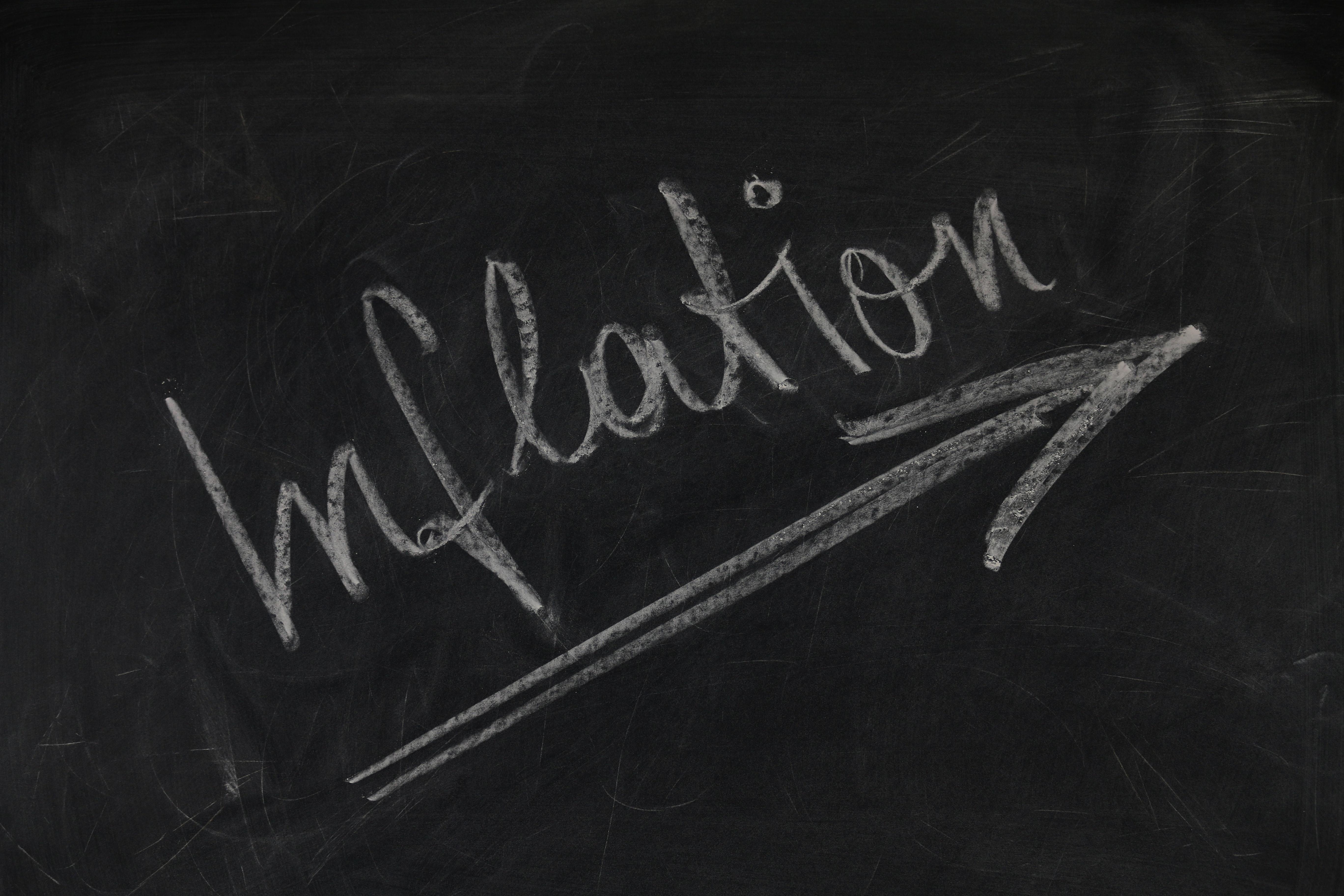 Cómo usar la inflación para enriquecerse