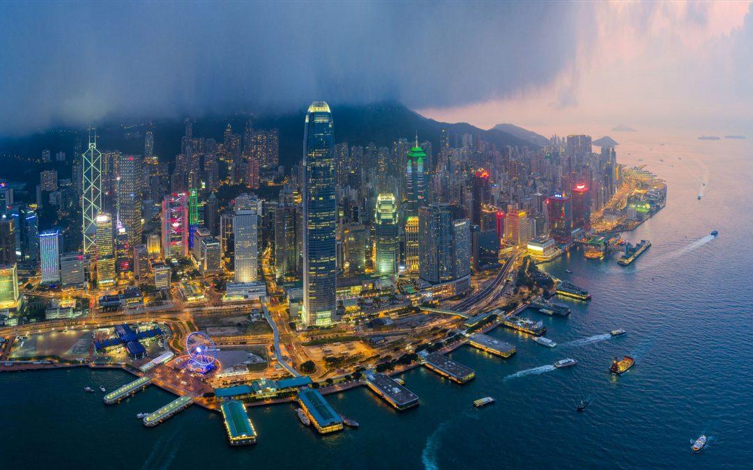 EL SECRETO DEL ÉXITO DE HONG KONG